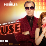 Have A Wild Parents Night Out at the Movies with The House | #TheHouseMovie #Giveaway