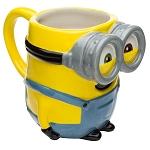 Zak Deisgns Bob Minions Mug