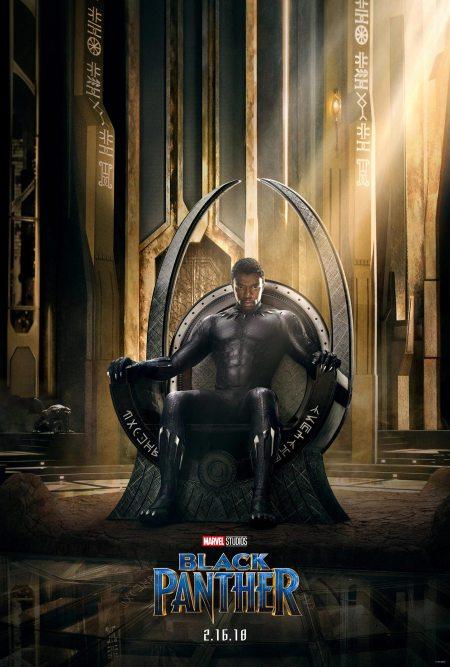 black-panther poster