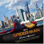 Pre-Order The Original Motion Picture Soundtrack of Spider-Man: Homecoming