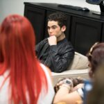 Cameron Boyce Says Fans Will Flip Their Lids When They See Descendants 2 | #Descendants2