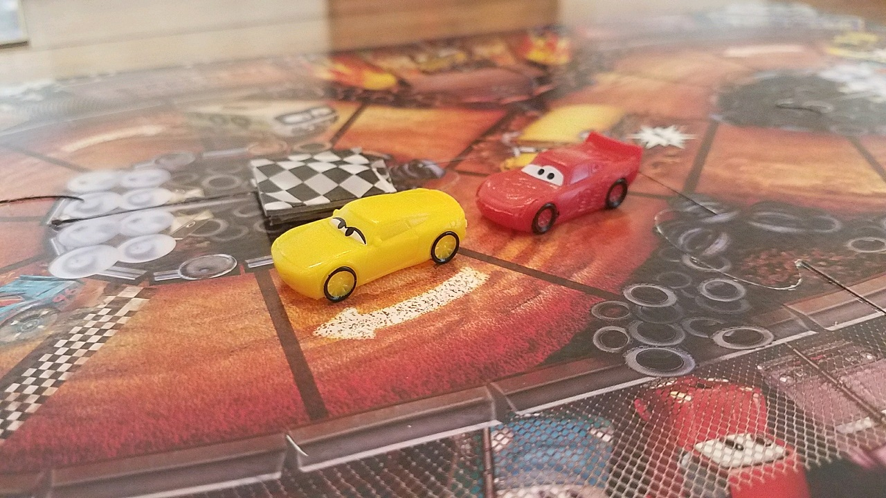 Your kids will love the cars 3 thunder hollow mud madness game - Coloriage cars 3 thunder hollow ...