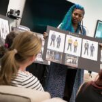 All About The Costumes of Descendants 2 From Designer Kara Saun | #Descendants2