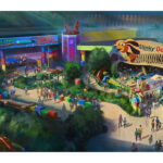 5 Disney Parks Expansions I Cannot Wait For (Announced at the D23 Expo) | #Disney #D23Expo