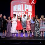 D23 Expo's Top 5 EPIC Movie Announcements (With Photos!) | #D23Expo #Disney #Marvel