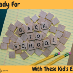 Get Ready for Back to School with These Kid's Essentials
