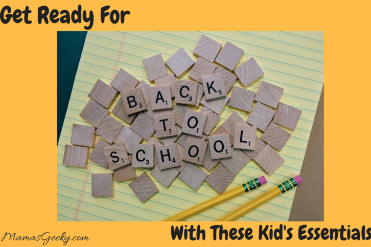 2017 Back to School Guide