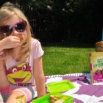 Get Up and Go This Summer With Go Organically Fruit Snacks | #Summer