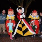 All The 2017 Mickey's Not So Scary Halloween Party Character Meet & Greets | #NotSoScary #MNSSHP