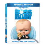 Why My Kids Are Obsessed with Boss Baby – Now on Blu-ray & DVD | #BossBaby