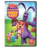 Kids Will Love Kate and Mim-Mim: Super Kate – on DVD 8/8! | #DisneyJr #KateAndMimMim