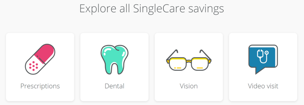 singlecare save on prescriptions
