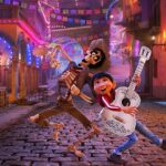 FREE Pixar's Coco Printable Coloring Pages, Activity Sheets, & Recipes! In Theaters Now! | #PixarCoco