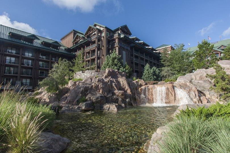 Copper Creek Villas