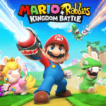 Mario + Rabbids Kingdom Battle Is Filled With Fun & Strategy – Only for Nintendo Switch | #MarioRabbids