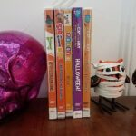 5 Must Have Halloween DVDs for Kids from NCircle Entertainment | #Halloween