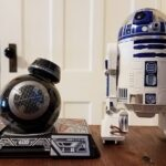 These Are The Droids You're Looking For: Win a Sphero R2-D2 & BB-9E! | #StarWars #Sphero #Giveaway