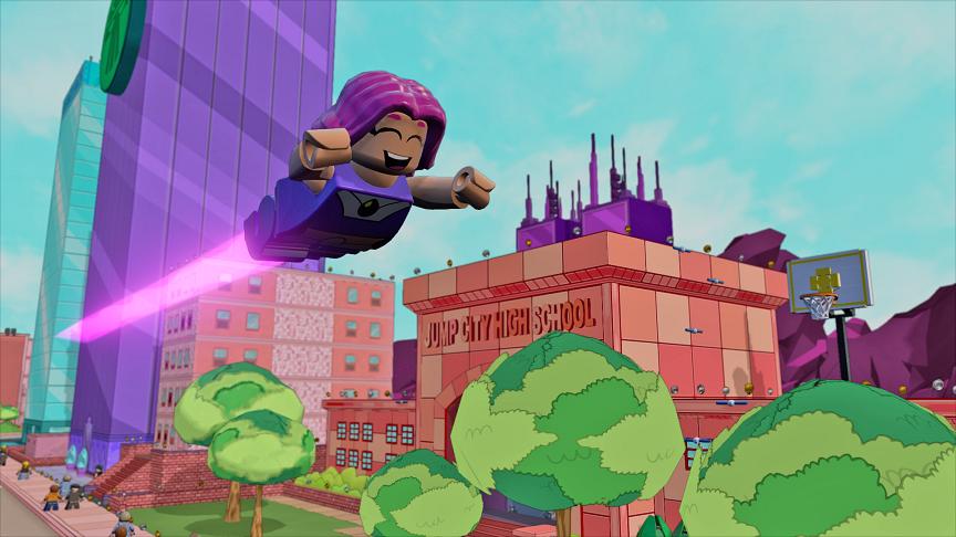 TeenTitansGo_Starfire_LEGO_Dimensions