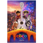 Brand New Trailer & Poster for Disney•Pixar's COCO Revealed! | #PixarCoco #DisneyPixar
