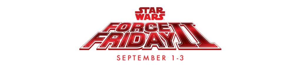 force friday II Star Wars