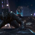 Get Ready To Be Blown Away By The NEW Trailer & Poster for Black Panther! | #BlackPanther #Marvel
