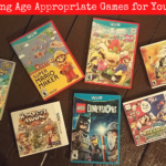 Choosing Age Appropriate Games for Your Kids + A Super Mario Odyssey Giveaway! | #SuperMarioOdyssey