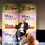 Vampirina is All About Family, Girl Power, & Acceptance: A Chat With Chris Nee! | #Vampirina #ThorRagnarokEvent