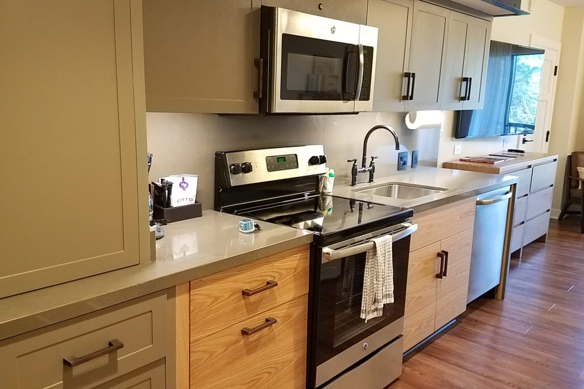 Copper Creek 1 BR Villa