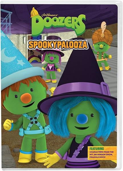 Doozers spookypalooza