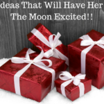 Gift Ideas That Will Have Her Over The Moon Excited This 2017 Holiday Season! | #THBGG #GiftsForHer