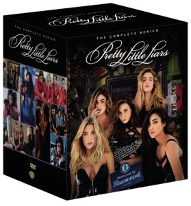 Pretty Little Liars Complete Series