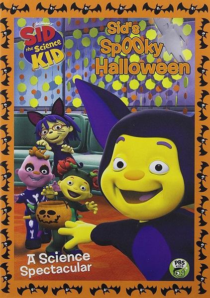 Sid's Spooky Halloween
