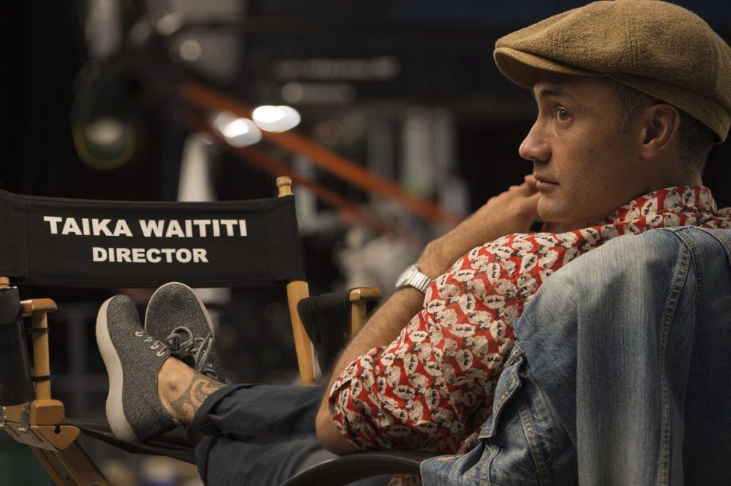 Taika Waititi Director Thor Ragnarok