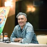 An Interview with Taika Waititi: The Brilliant Mind Behind Thor: Ragnarok | #ThorRagnarokEvent
