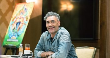 Taika Waititi Thor Ragnarok Interview (7)