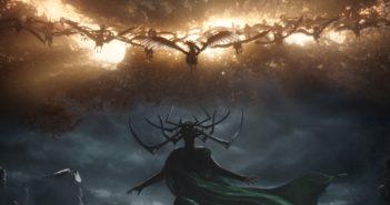 Thor Ragnarok Visuals