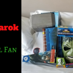 10 Thor: Ragnarok Items Every Marvel Fan Needs + A Chance to Win Some! | #ThorRagnarokEvent #ThorRagnarok