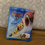 Race to Stores & Pick Up Cars 3 on Blu-ray Today to See Exclusive Bonus Content! | #Cars3Bluray #ThorRagnarokEvent