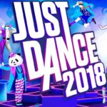 Mama's Geeky's Must Have Video Games Series: Just Dance 2018