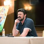 Karl Urban Praises Marvel, Taika Waititi, & Chris Hemsworth in This Thor: Ragnarok Interview | #ThorRagnarokEvent