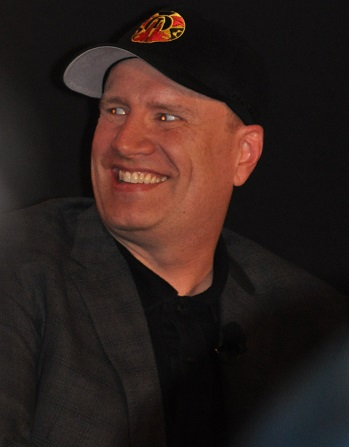 Kevin Feige Thor Ragnarok Press Junket