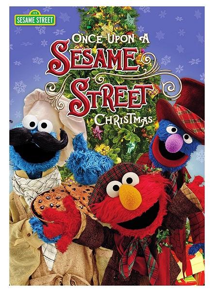 A Sesame Street Christmas Carol.Sesame Street Christmas Dvd Blueprint Furniture Los Angeles Ca