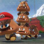 Mama's Geeky's Must Have Video Games Series: Super Mario Odyssey | #PlayNintendo #SuperMarioOdyssey