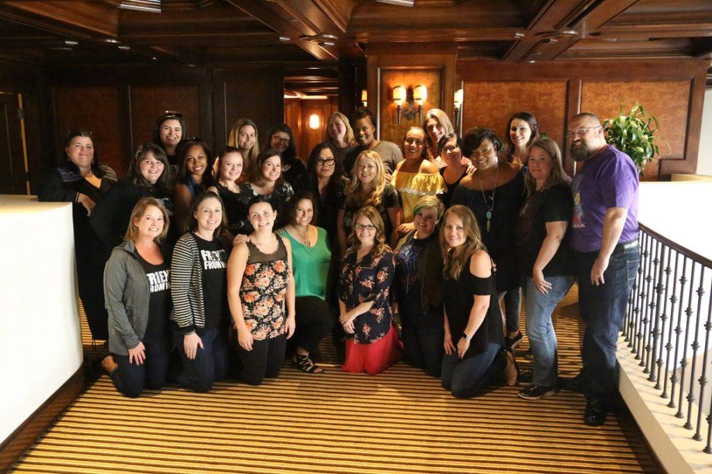 Thor Ragnarok Bloggers with Rachel House