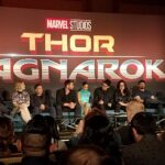 What I Learned at the Thor: Ragnarok Press Junket (with Chris, Tom, Mark, Cate, & More!) | #ThorRagnarokEvent