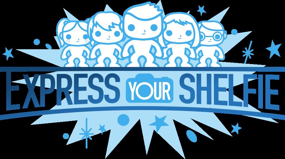 express-your-shelfie