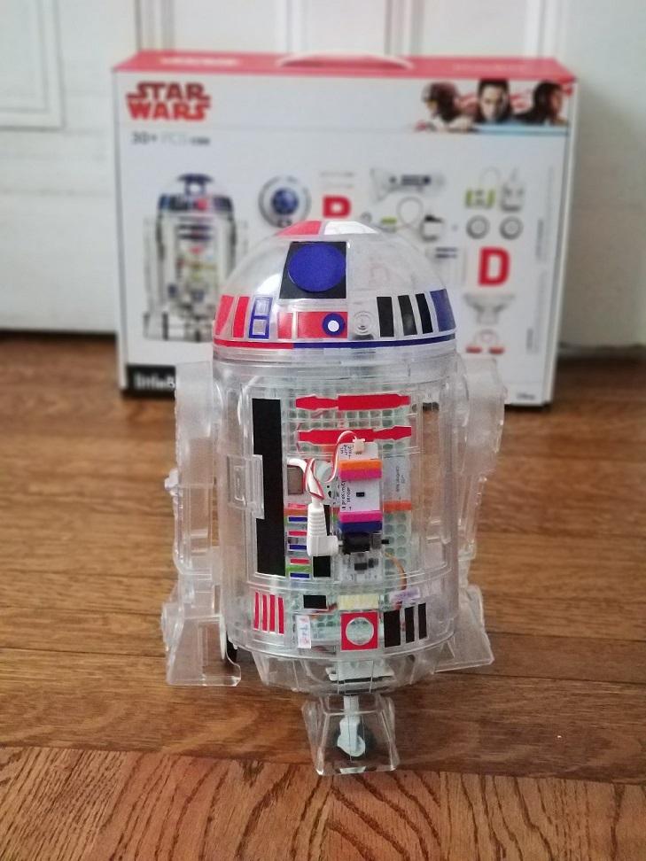 littlebits Star Wars Droid