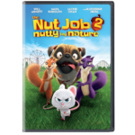 Nut Job 2: Nutty By Nature Will Have the Whole Family Laughing