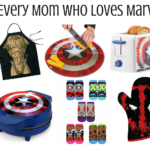 10 Things Every Mom Who Loves Marvel Needs in Her Life | #Marvel #MarvelGifts