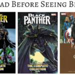 5 Comic Books to Read Before Seeing Black Panther in Theaters! | #MCU #Marvel #BlackPanther